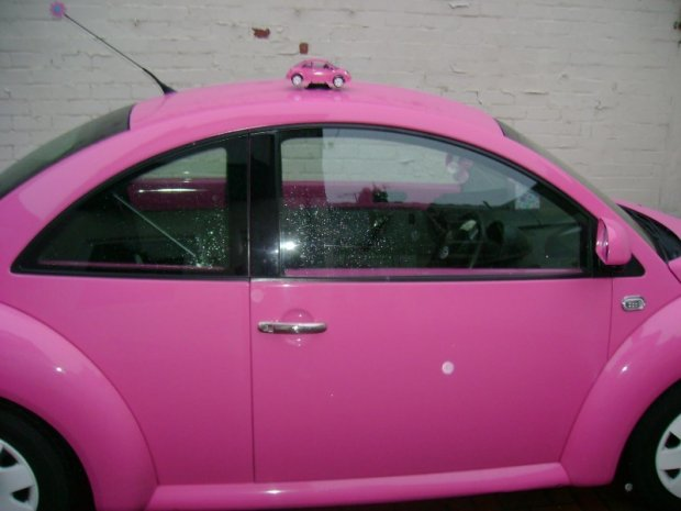 Pink Car Pictures: Community Photos | Pink Cars