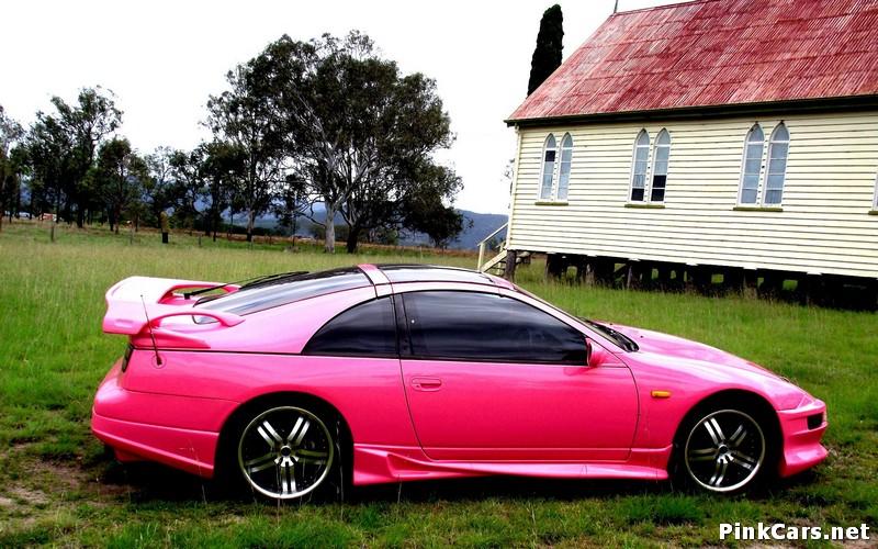 Pink Cars Ladies Motoring Pink Cars For Sale