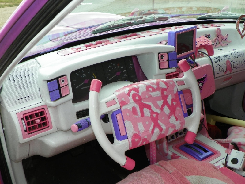 pink car pictures community photos pink cars. Black Bedroom Furniture Sets. Home Design Ideas