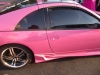 mmmmm-pink-car-awesomeness